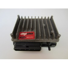 Accensione dell'ECU Fiat Ritmo 125 TC