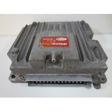 Accensione dell'ECU Fiat Uno turbo i.e.